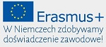 Erasmus+ - projekt szkolny